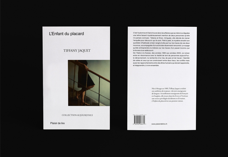 Editions plaisir de lire chris gautschi - David l enfant du placard ...